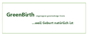 logo greenbirth
