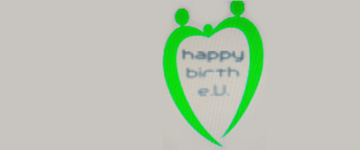 logo happy birth